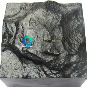 Cobblestones rubber mould- natural Stone look paver mould - Cobblestones pavers mould