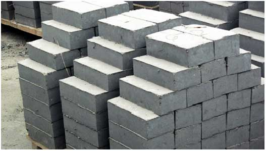 Fly Ash Bricks Advantages Kerbstone Mould Pvc Paver