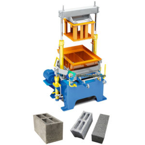 Hollow Block Making Machine ,Concrete Block Making Machine ,Concrete Hollow Block Making Machine, Small Hydraulic Operated Concrete Block Making Machine but best in Class. also make concrete solid block , Paving Blocks, Bricks Making Machine.
